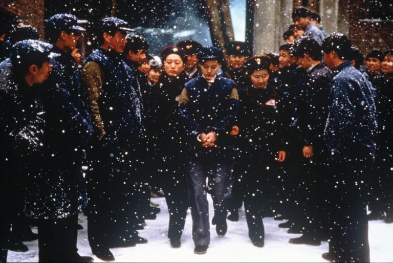 12 đạo diễn Trung Quốc có sức ảnh hưởng nhất mọi thời đại
