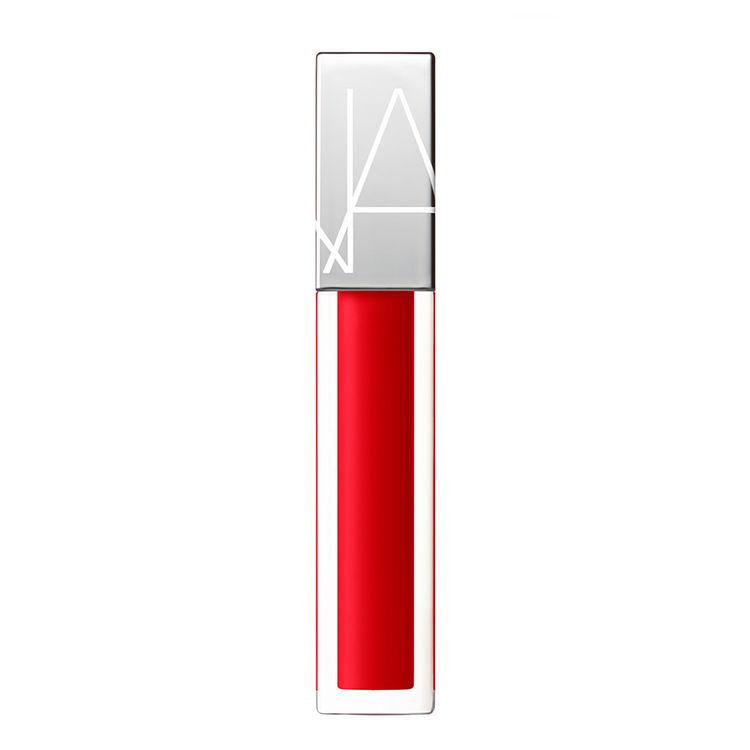NARS Full Vinyl Lip Lacquer - cây son đỏ không thể thiếu của phái nữ cá tính.