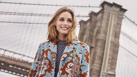 Hé lộ những bí quyết làm đẹp fashionista Olivia Palermo đang nắm giữ