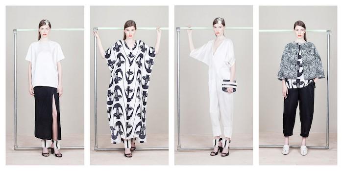 thiết kế thời trang nữ quyền