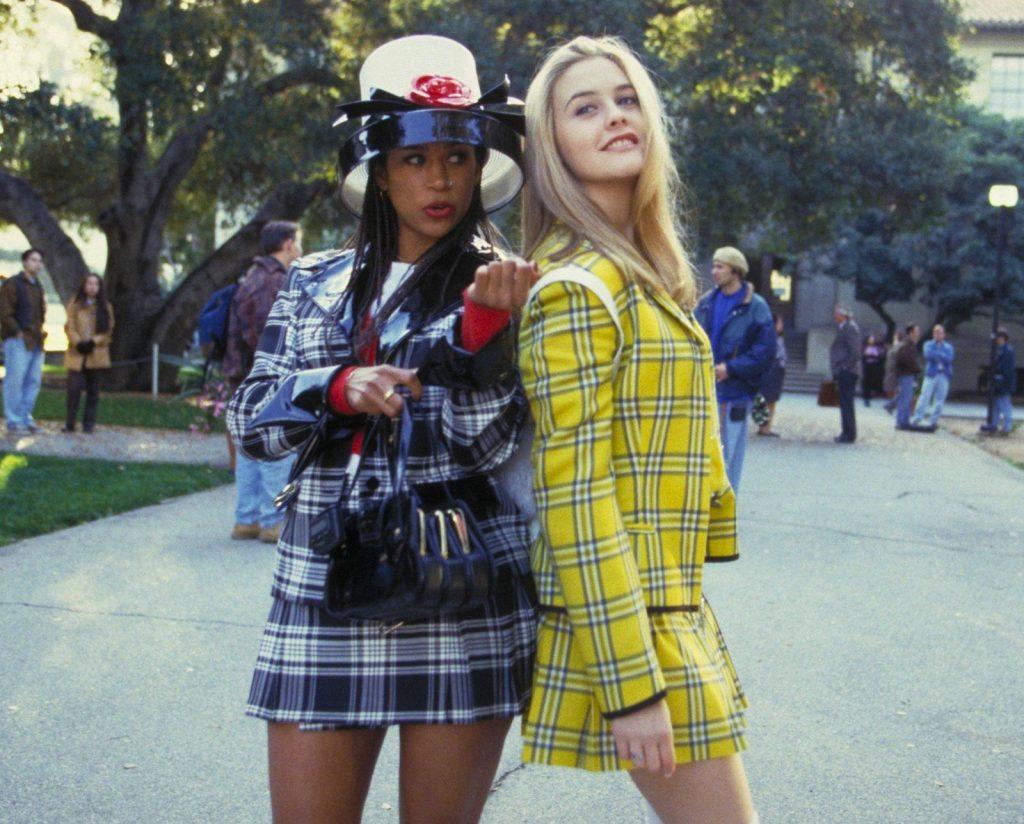 thời trang trong phim kinh điển 12