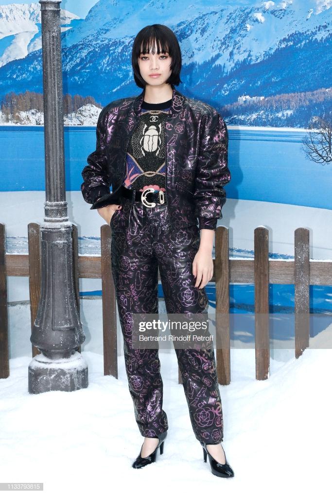 Tuần lễ thời trang paris thu đông 2019 23