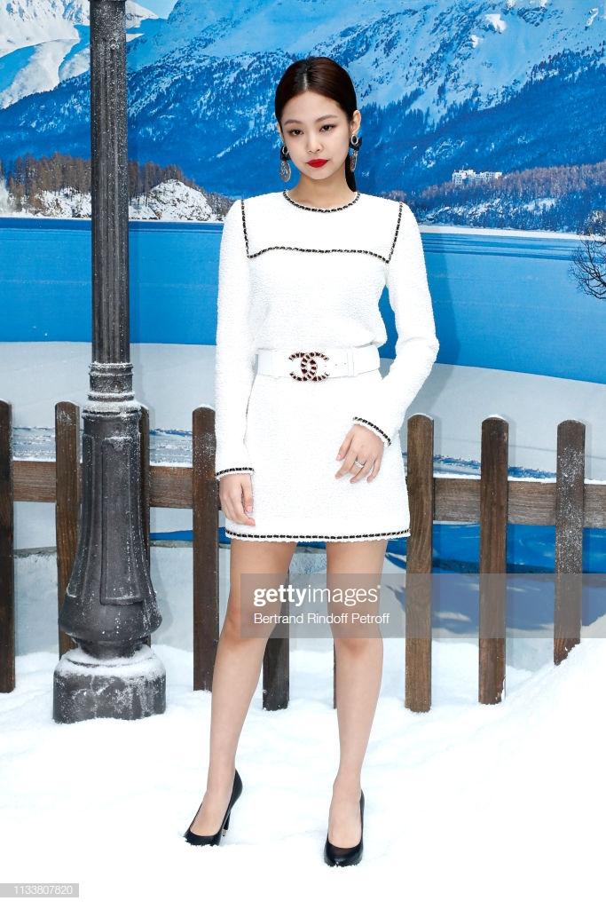 Tuần lễ thời trang paris thu đông 2019 22
