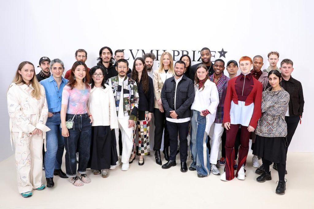 tin thời trang sự kiện LVMH 4