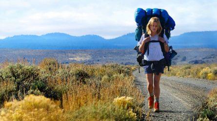 Số liệu mới: Ngày càng nhiều phụ nữ thích du lịch mạo hiểm một mình