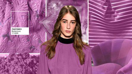 Vì sao phái đẹp thế giới diện trang phục màu tím trong ngày Quốc tế Phụ nữ?