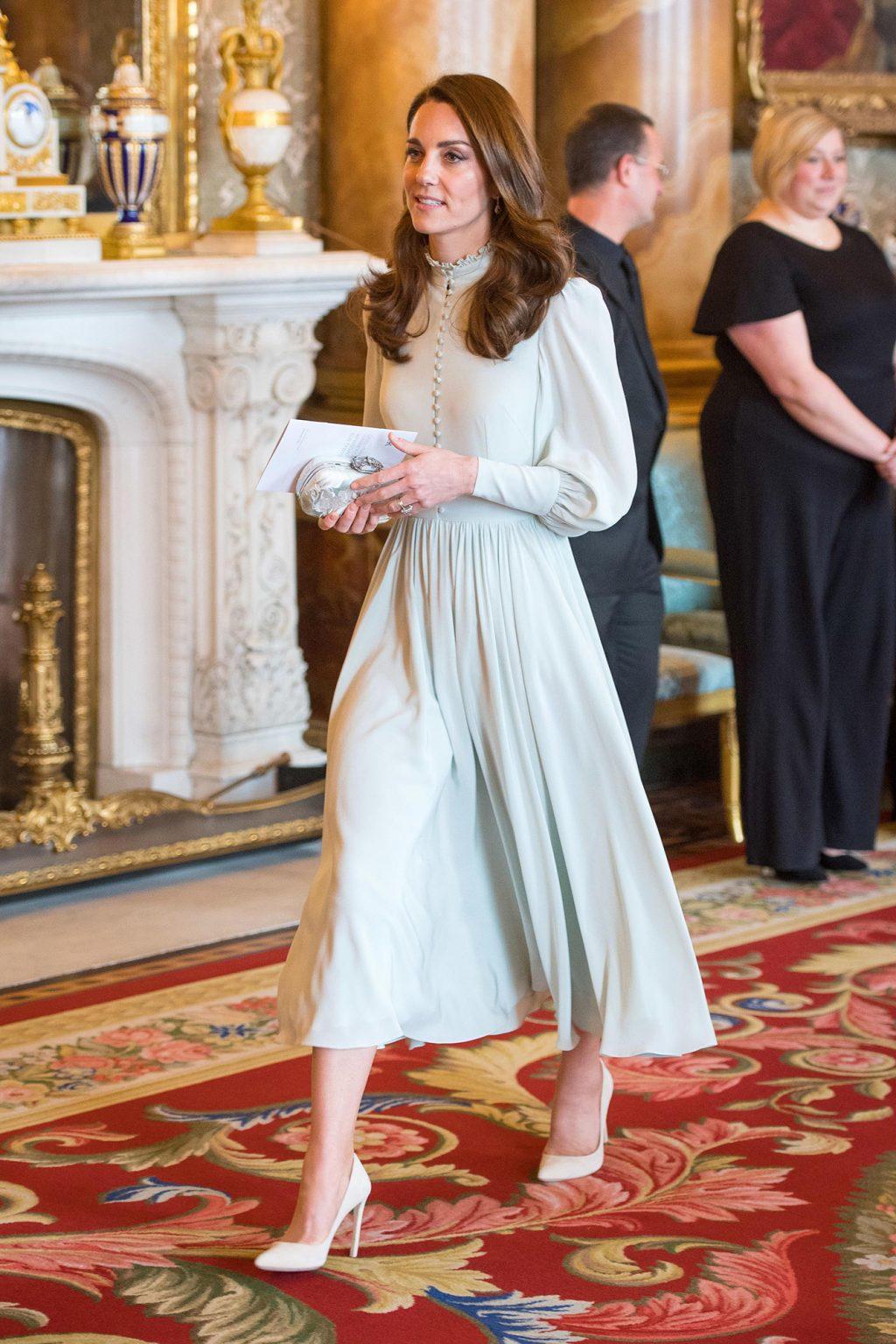 thời trang Công nương Kate 20