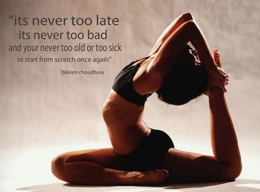 yoga giảm cân 02
