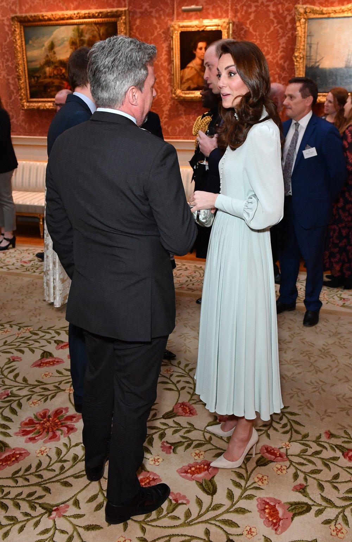 thời trang Công nương Kate 22