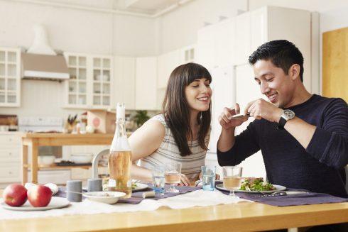 lãng mạn trong hôn nhân 2