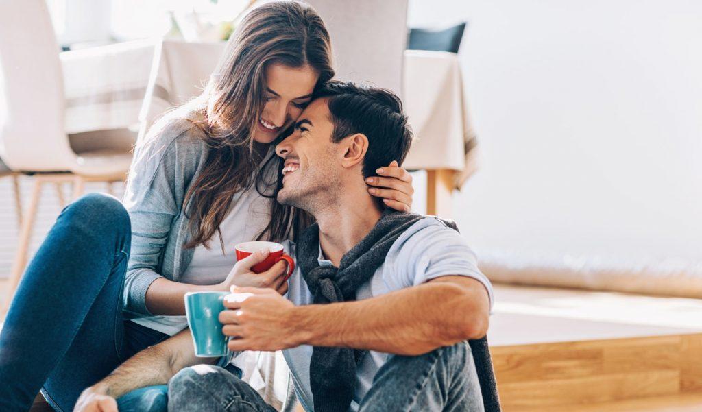 lãng mạn trong hôn nhân 5