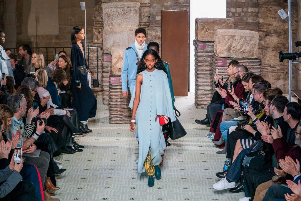 6 điểm nhấn nổi bật từ Tuần lễ Thời trang Paris Thu – Đông 2019 12