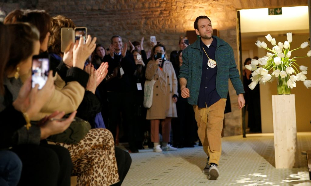 6 điểm nhấn nổi bật từ Tuần lễ Thời trang Paris Thu – Đông 2019 13