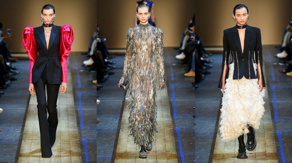 6 điểm nhấn nổi bật từ Tuần lễ Thời trang Paris Thu – Đông 2019 15