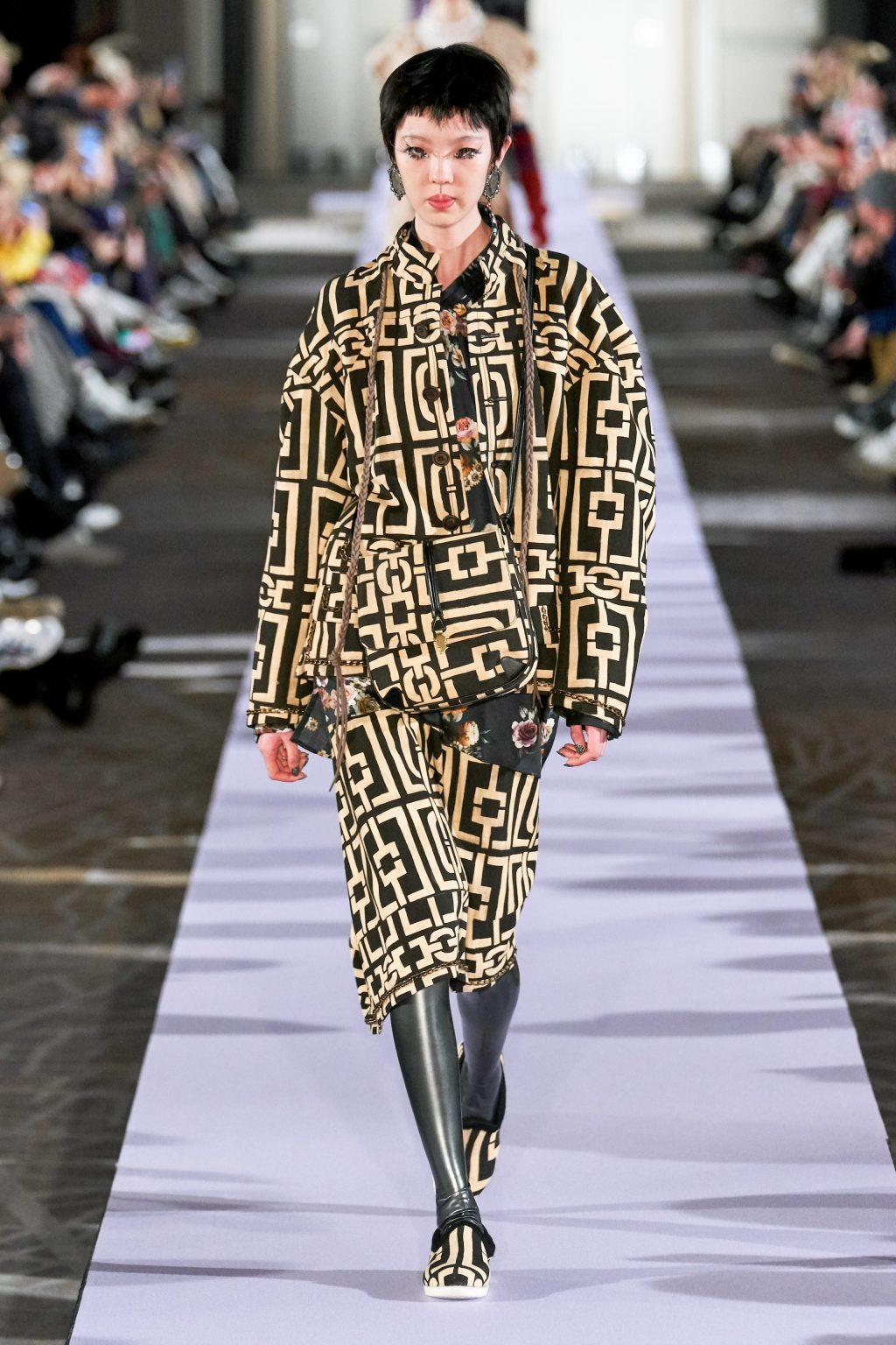 6 điểm nhấn nổi bật từ Tuần lễ Thời trang Paris Thu – Đông 2019 16