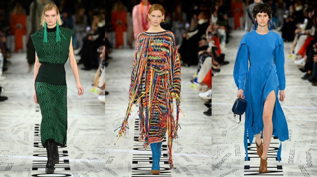 6 điểm nhấn nổi bật từ Tuần lễ Thời trang Paris Thu – Đông 2019 18