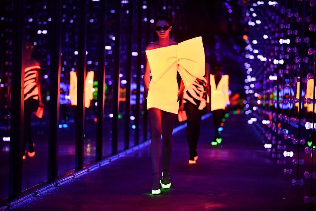 6 điểm nhấn nổi bật từ Tuần lễ Thời trang Paris Thu – Đông 2019 22