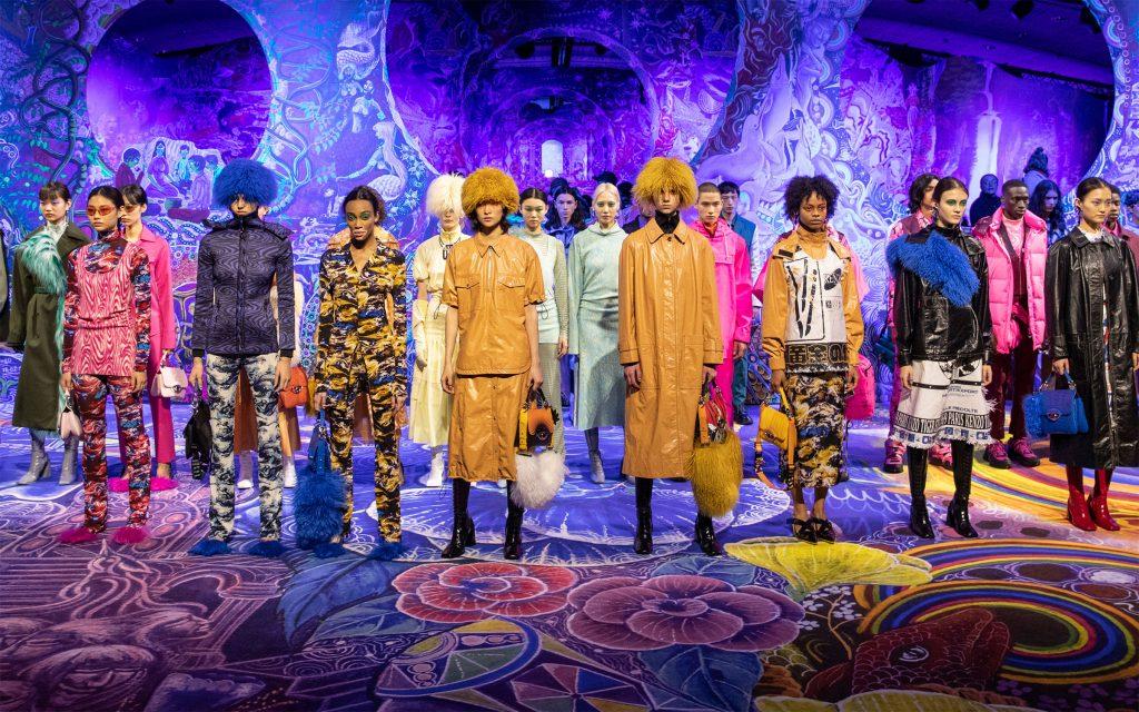 6 điểm nhấn nổi bật từ Tuần lễ Thời trang Paris Thu – Đông 2019 24