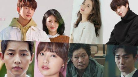 5 bộ phim truyền hình Hàn Quốc nhất định phải xem của đài tvN nửa đầu năm 2019