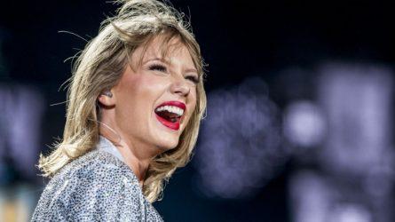 Taylor Swift: 30 điều tôi học được trước tuổi 30