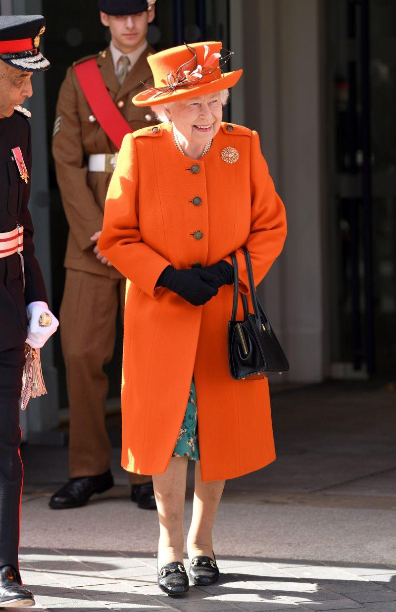 nữ hoàng hoàng gia 3