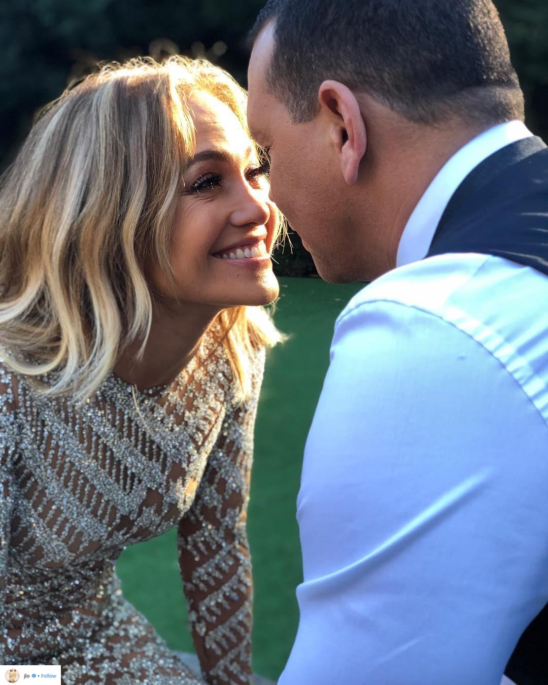 nhẫn đính hôn triệu đô của nữ ca sĩ Jennifer Lopez 4