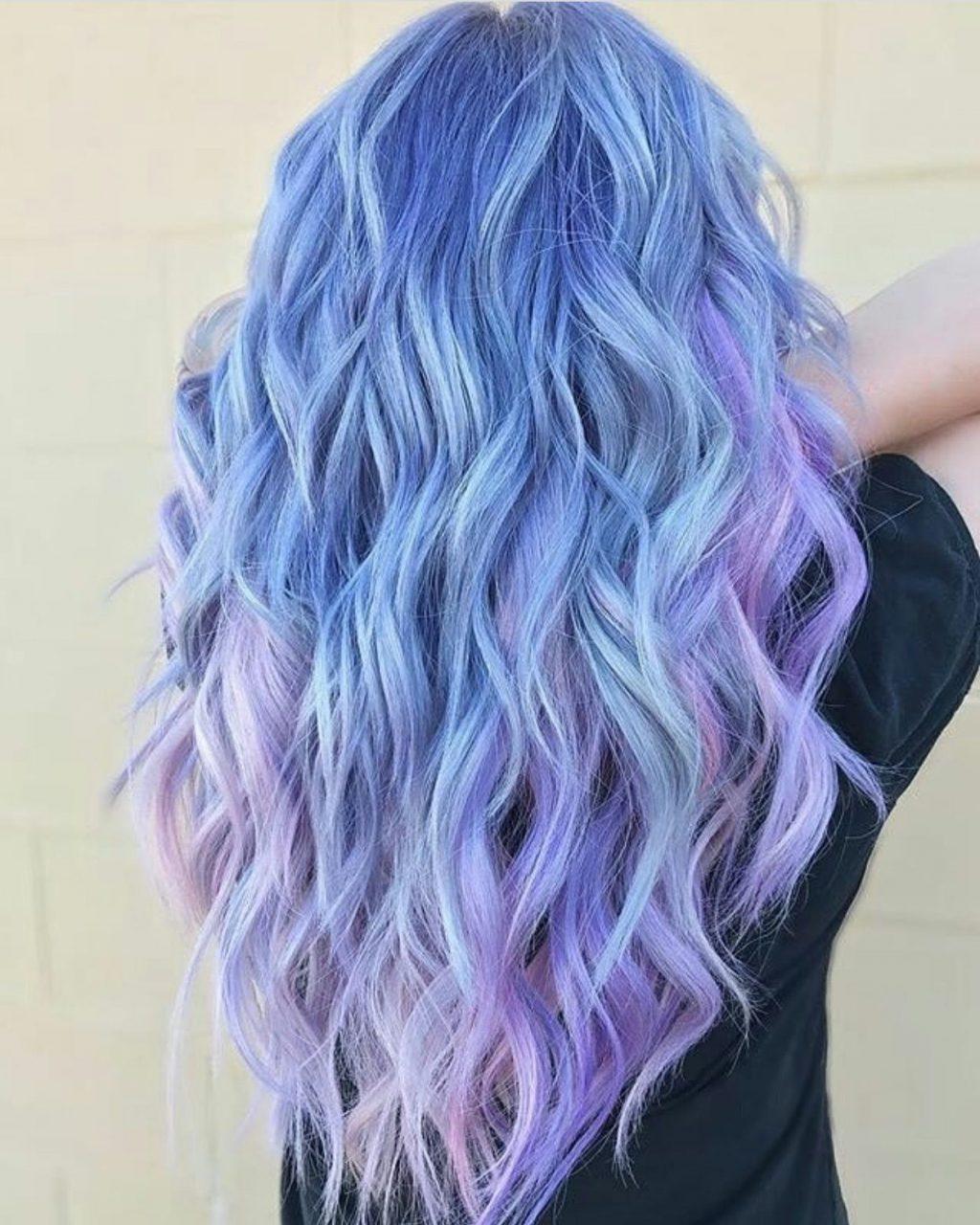 màu tóc nhuộm 07