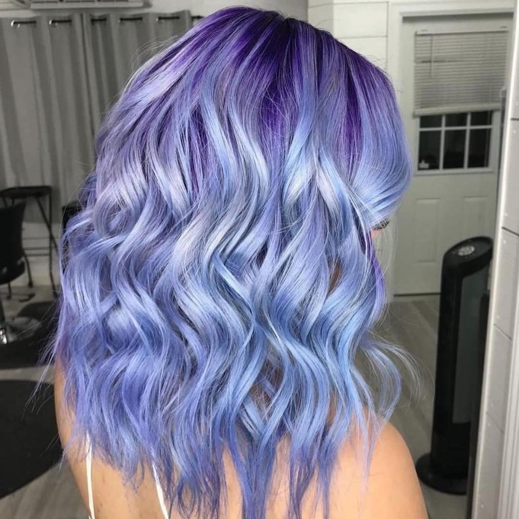 màu tóc nhuộm 09
