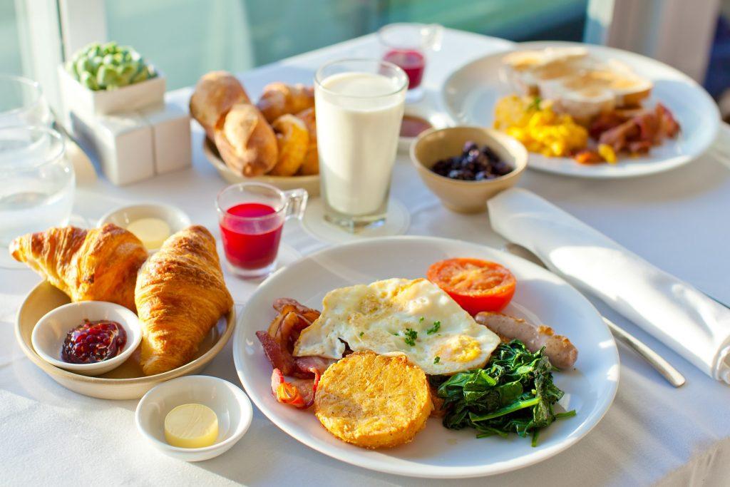 ăn sáng 03
