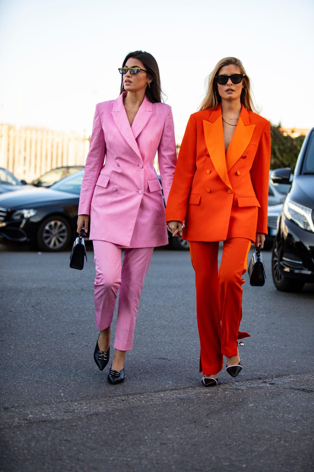 """xu hướng thời trang đường phố hứa hẹn sẽ """"khuấy động"""" làng mốt 10"""