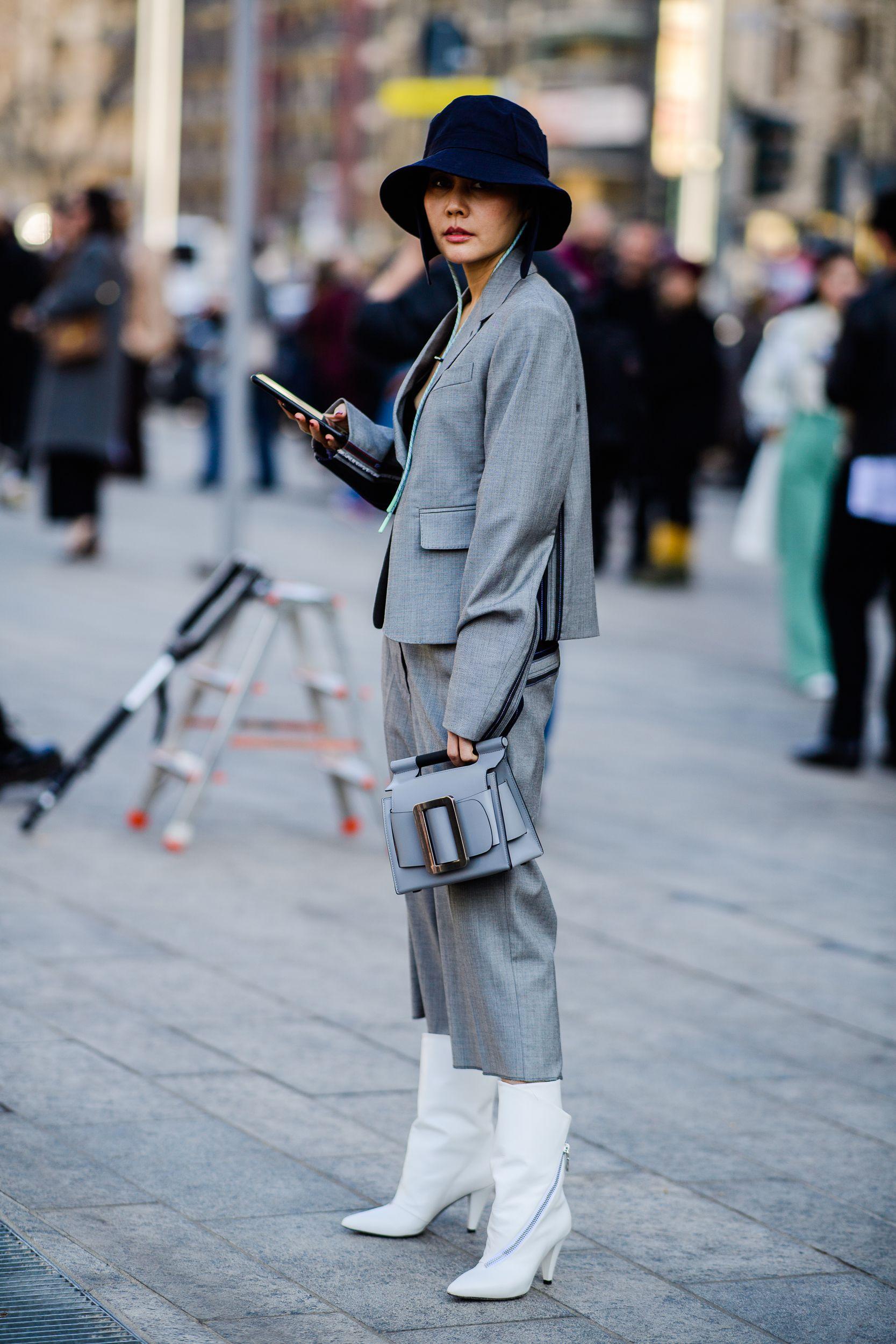 """xu hướng thời trang đường phố hứa hẹn sẽ """"khuấy động"""" làng mốt 31"""