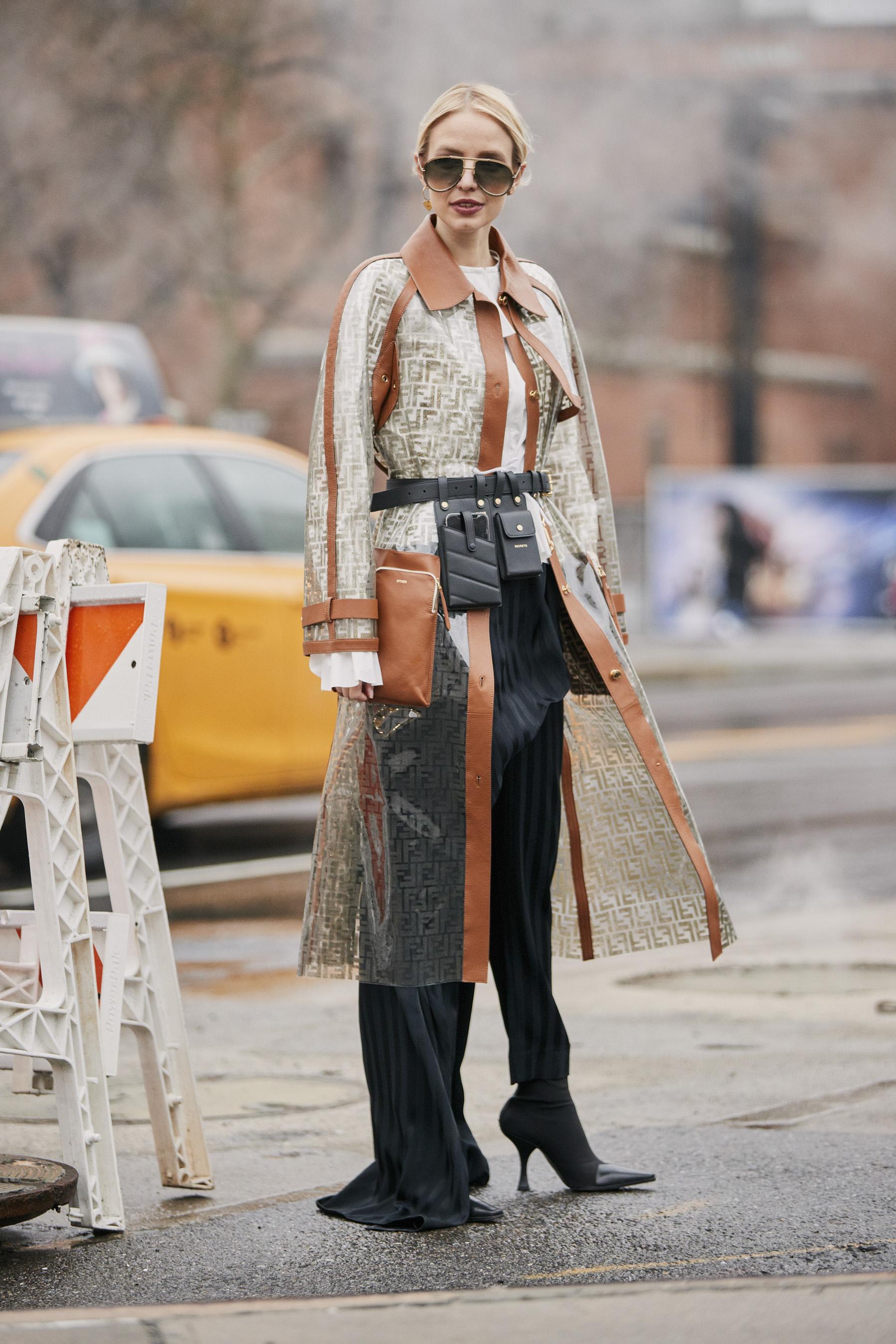 """xu hướng thời trang đường phố hứa hẹn sẽ """"khuấy động"""" làng mốt 17"""