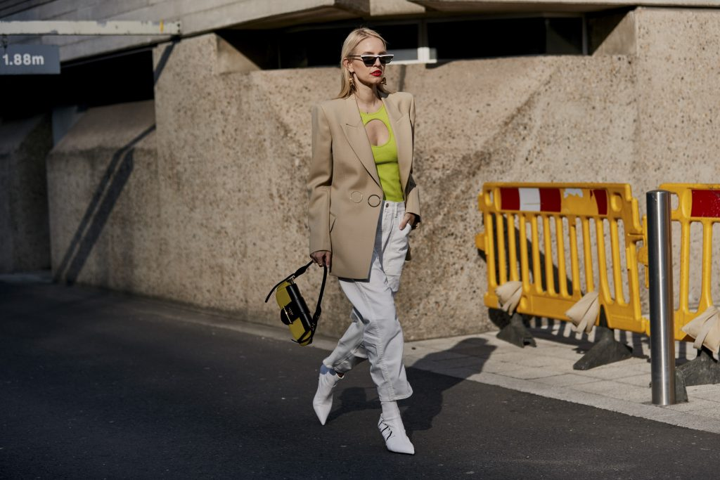 """xu hướng thời trang đường phố hứa hẹn sẽ """"khuấy động"""" làng mốt 2"""