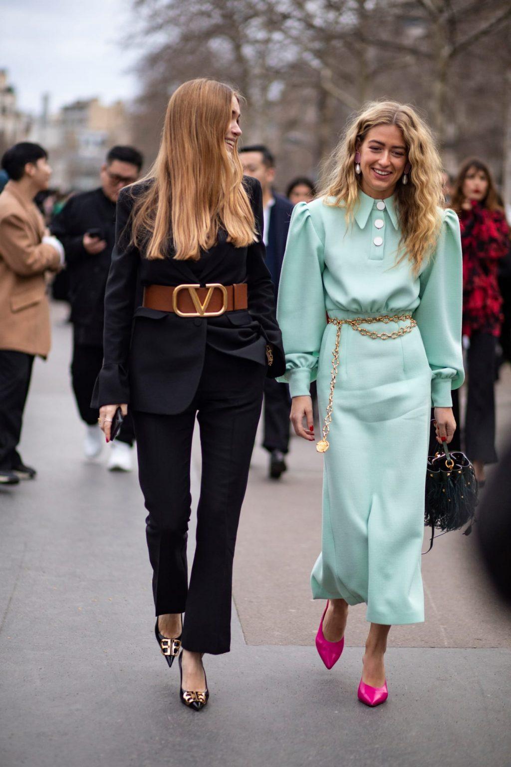 """xu hướng thời trang đường phố hứa hẹn sẽ """"khuấy động"""" làng mốt 20"""