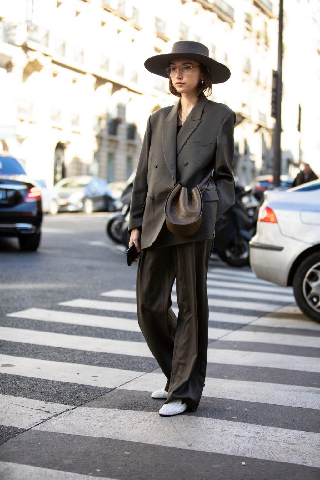 """xu hướng thời trang đường phố hứa hẹn sẽ """"khuấy động"""" làng mốt 21"""
