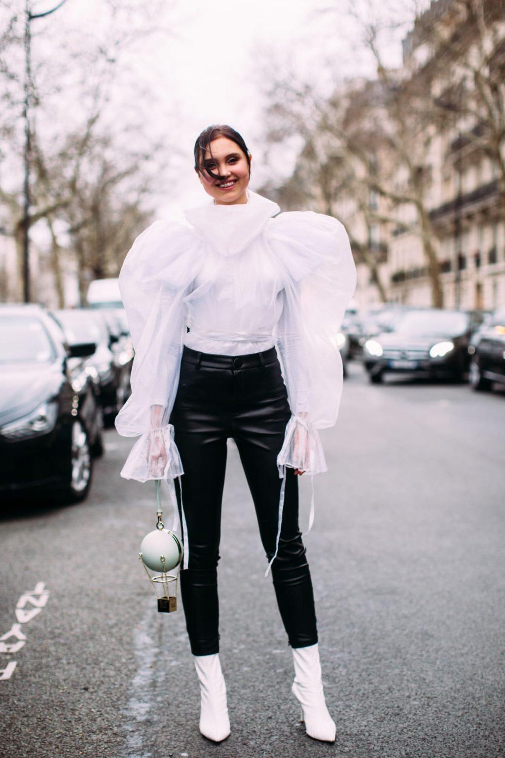 """xu hướng thời trang đường phố hứa hẹn sẽ """"khuấy động"""" làng mốt 22"""