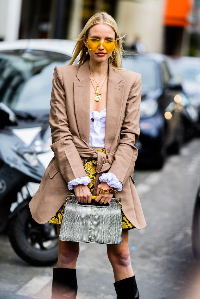 """xu hướng thời trang đường phố hứa hẹn sẽ """"khuấy động"""" làng mốt 23"""