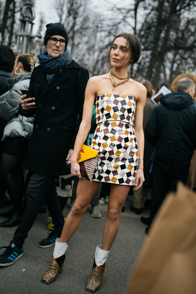 """xu hướng thời trang đường phố hứa hẹn sẽ """"khuấy động"""" làng mốt 24"""