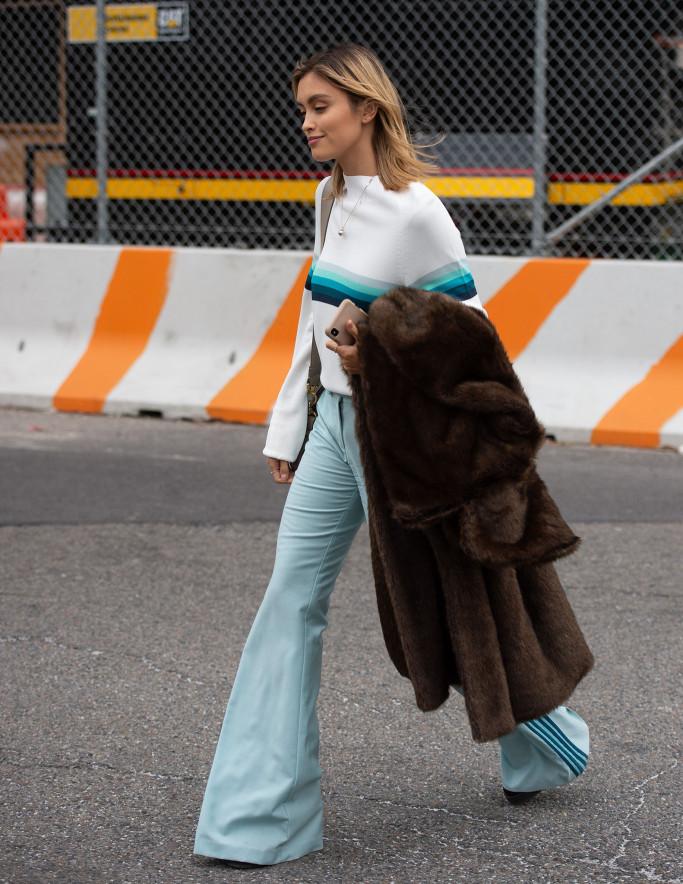 """xu hướng thời trang đường phố hứa hẹn sẽ """"khuấy động"""" làng mốt 25"""
