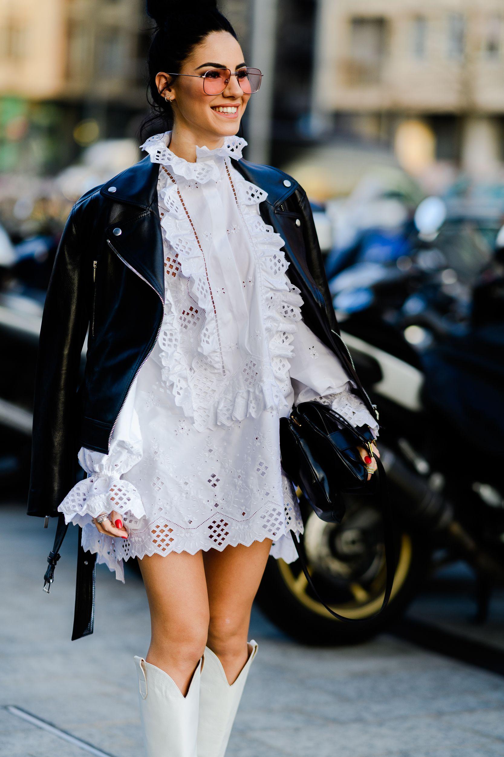 """xu hướng thời trang đường phố hứa hẹn sẽ """"khuấy động"""" làng mốt 30"""