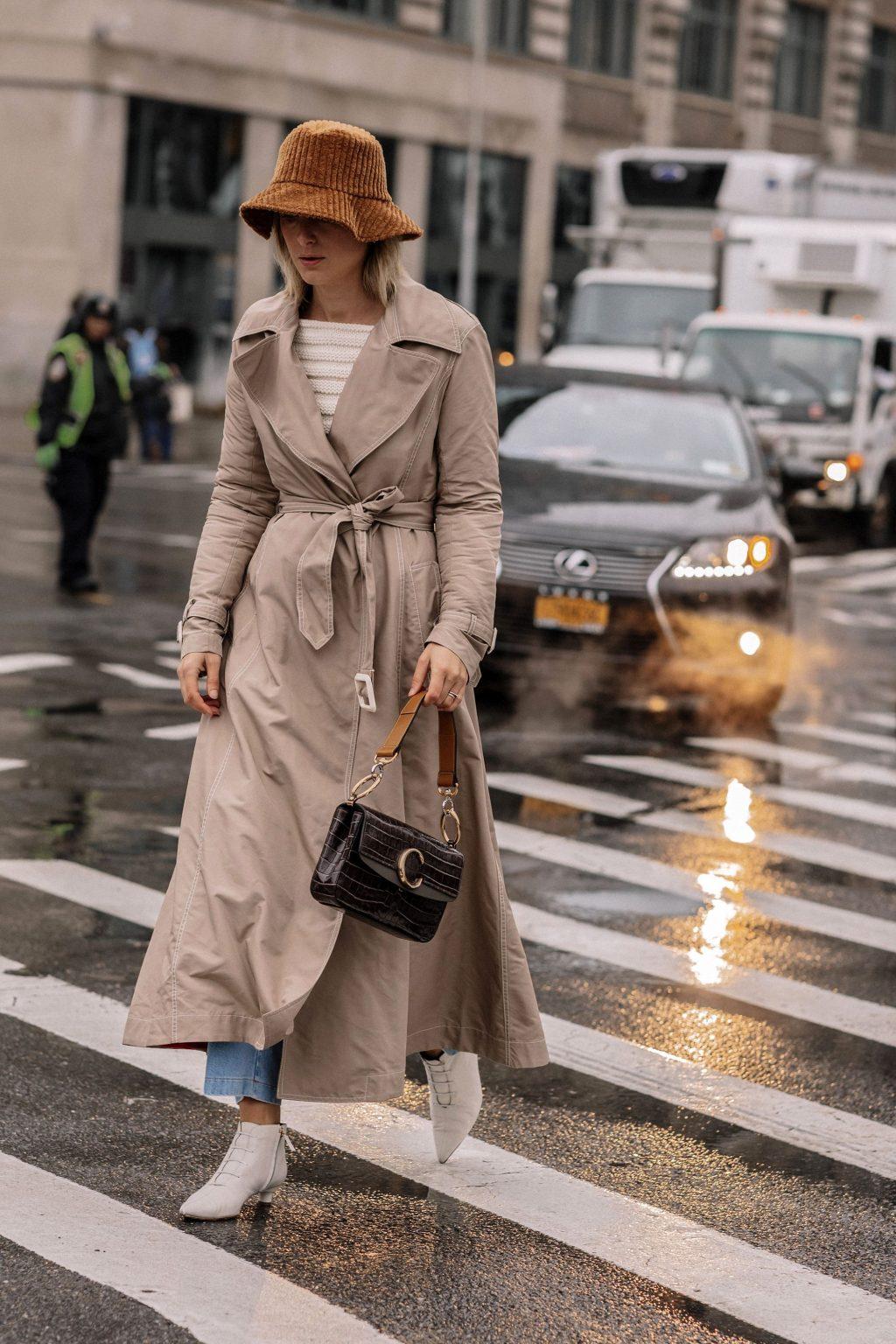 """xu hướng thời trang đường phố hứa hẹn sẽ """"khuấy động"""" làng mốt 32"""