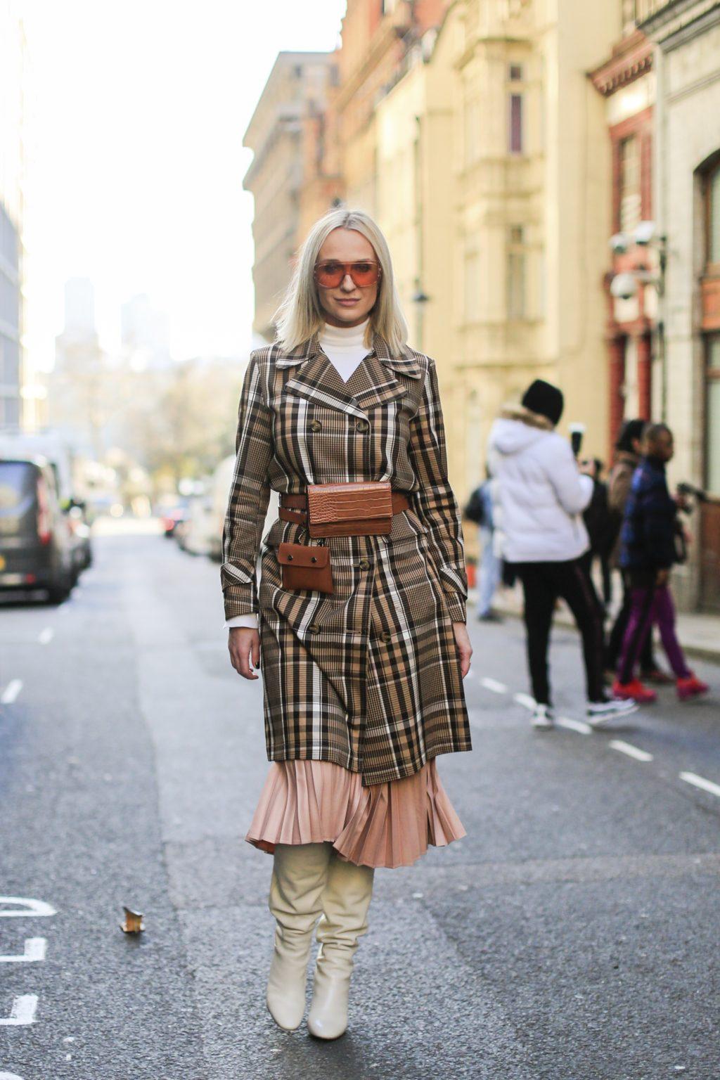 """xu hướng thời trang đường phố hứa hẹn sẽ """"khuấy động"""" làng mốt 5"""