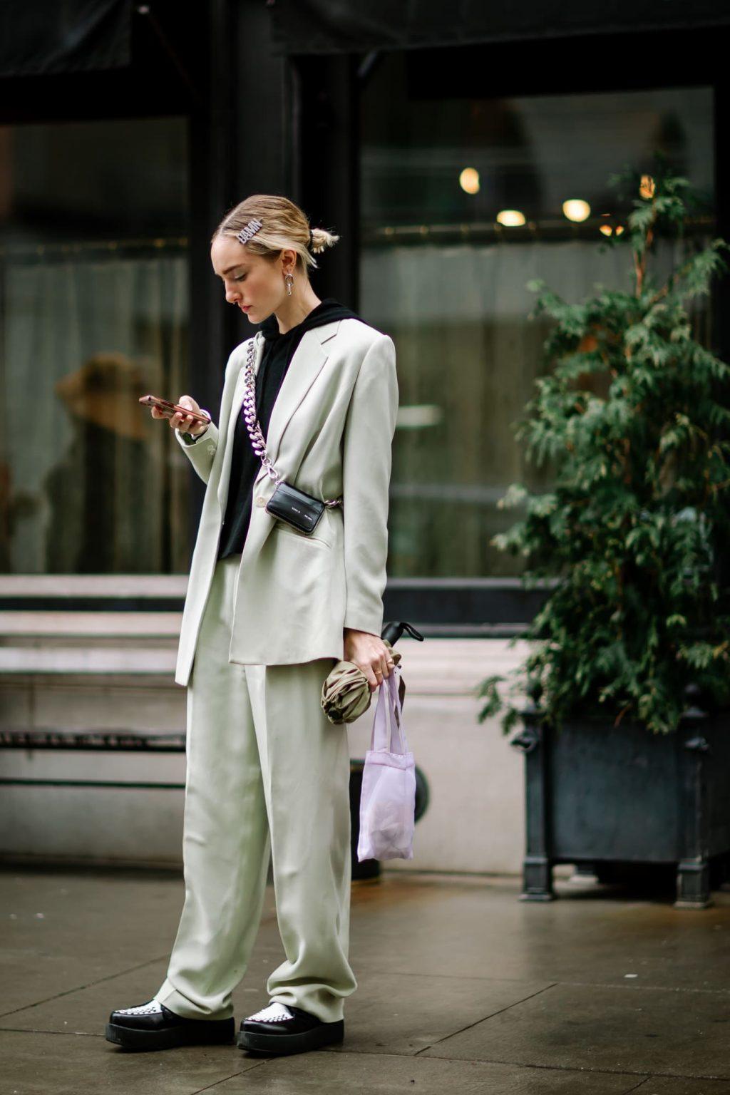 """xu hướng thời trang đường phố hứa hẹn sẽ """"khuấy động"""" làng mốt 6"""