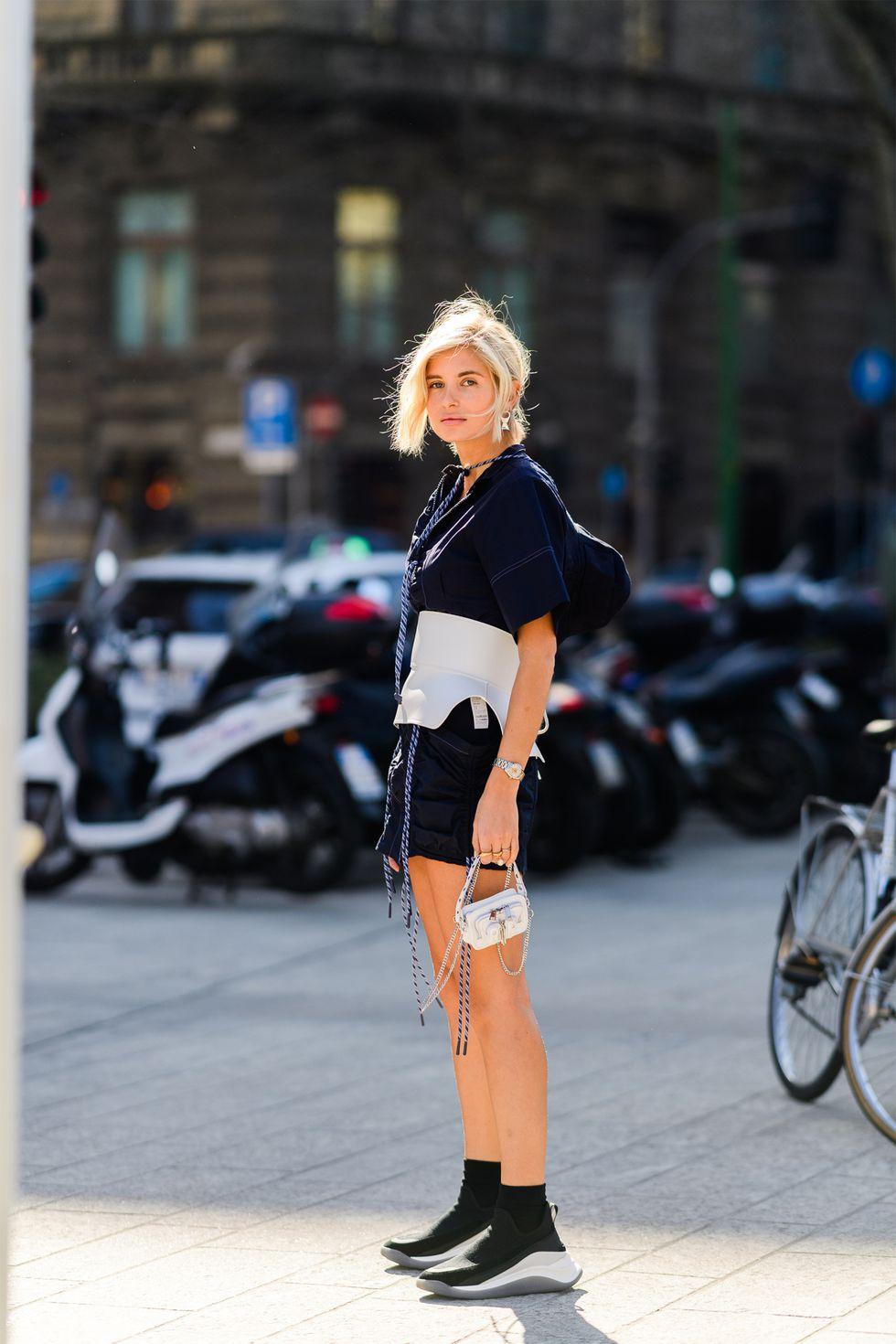 """xu hướng thời trang đường phố hứa hẹn sẽ """"khuấy động"""" làng mốt 8"""
