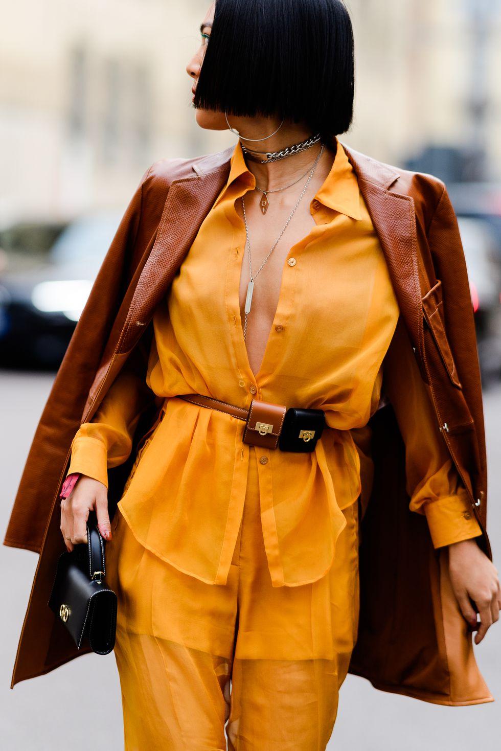 """xu hướng thời trang đường phố hứa hẹn sẽ """"khuấy động"""" làng mốt 9"""