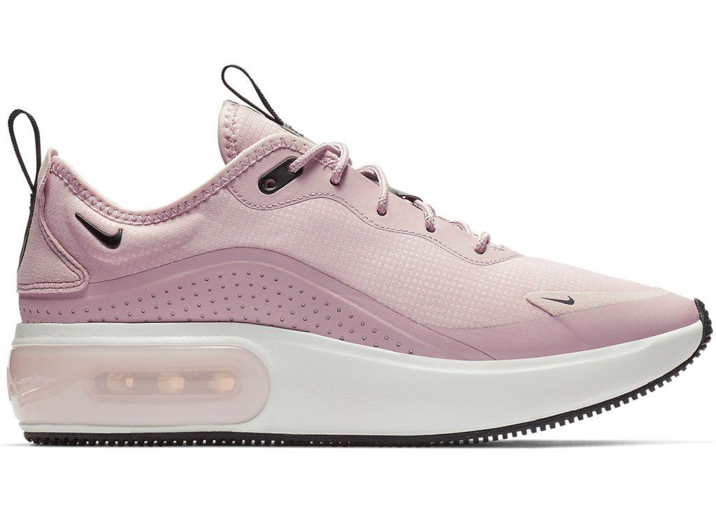 Nike trình làng Air Max Dia 5