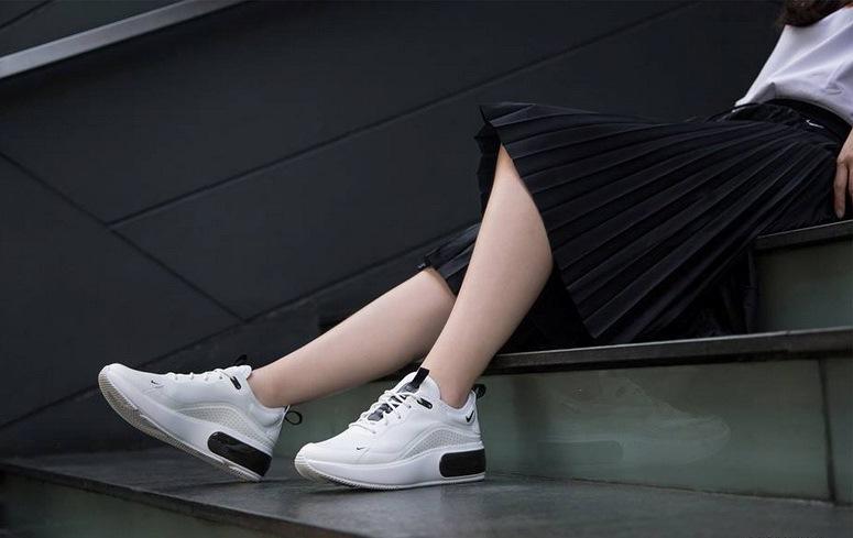 Nike trình làng Air Max Dia 6