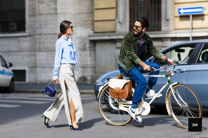 phong cách thời trang cặp đôi