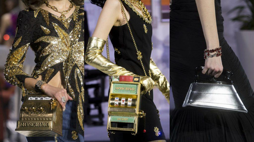 những thiết kế độc đáo nhất trên sàn diễn Tuần lễ Thời trang Thu – Đông 2019 4