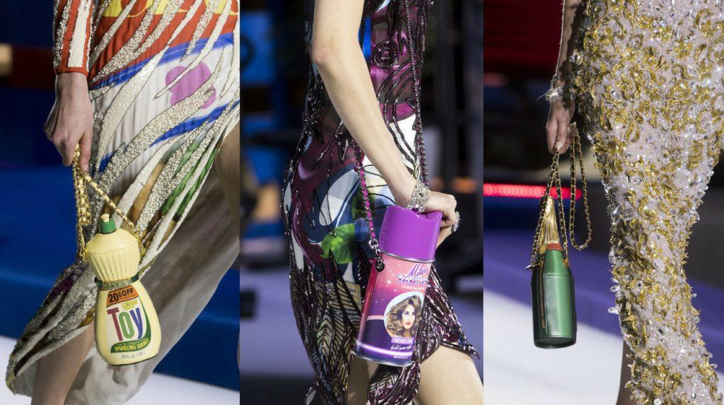 những thiết kế độc đáo nhất trên sàn diễn Tuần lễ Thời trang Thu – Đông 2019 5